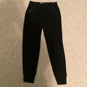 Soft Abercrombie and Fitch Joggers